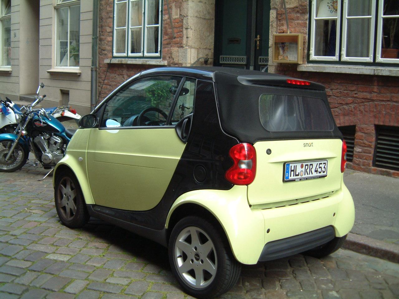 Len Design Hamburg 2001 europe trip